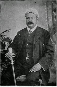 J.M. Nallaswami Pillai