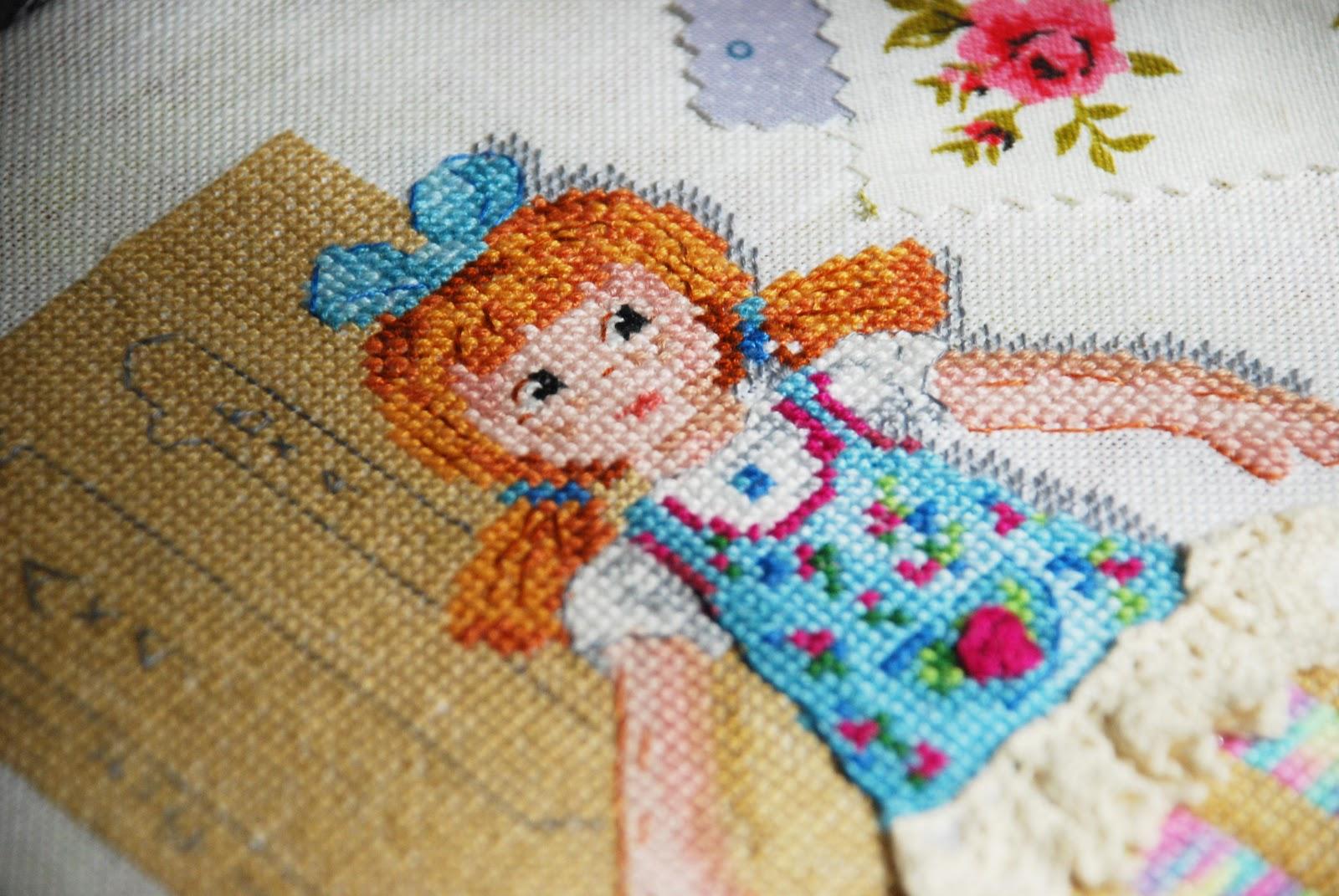 Пошить платье для куклы своими руками