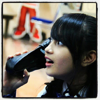 Foto Nabila JKT48