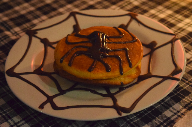 Pancake - Death By Chocolate (DBC) Bogor