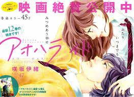 Rekomendasi Anime Shoujo