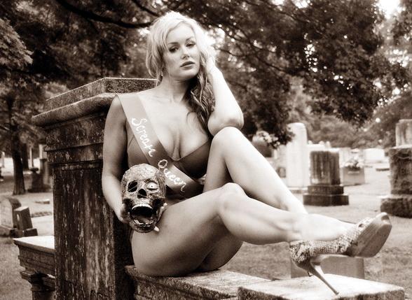 Stacey Dixon Nude 38