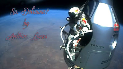 2012.10.16 - SO, DELICIOUS? BY ANTOINE LUCAS #34 So,+Jump