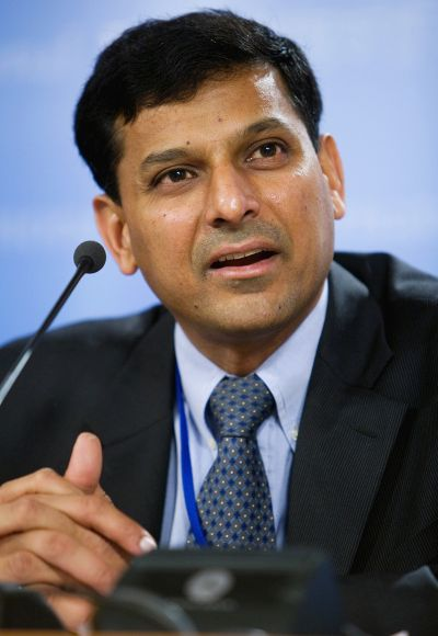 Unknown and Interesting Facts about RBI Governor Raghuram Rajan