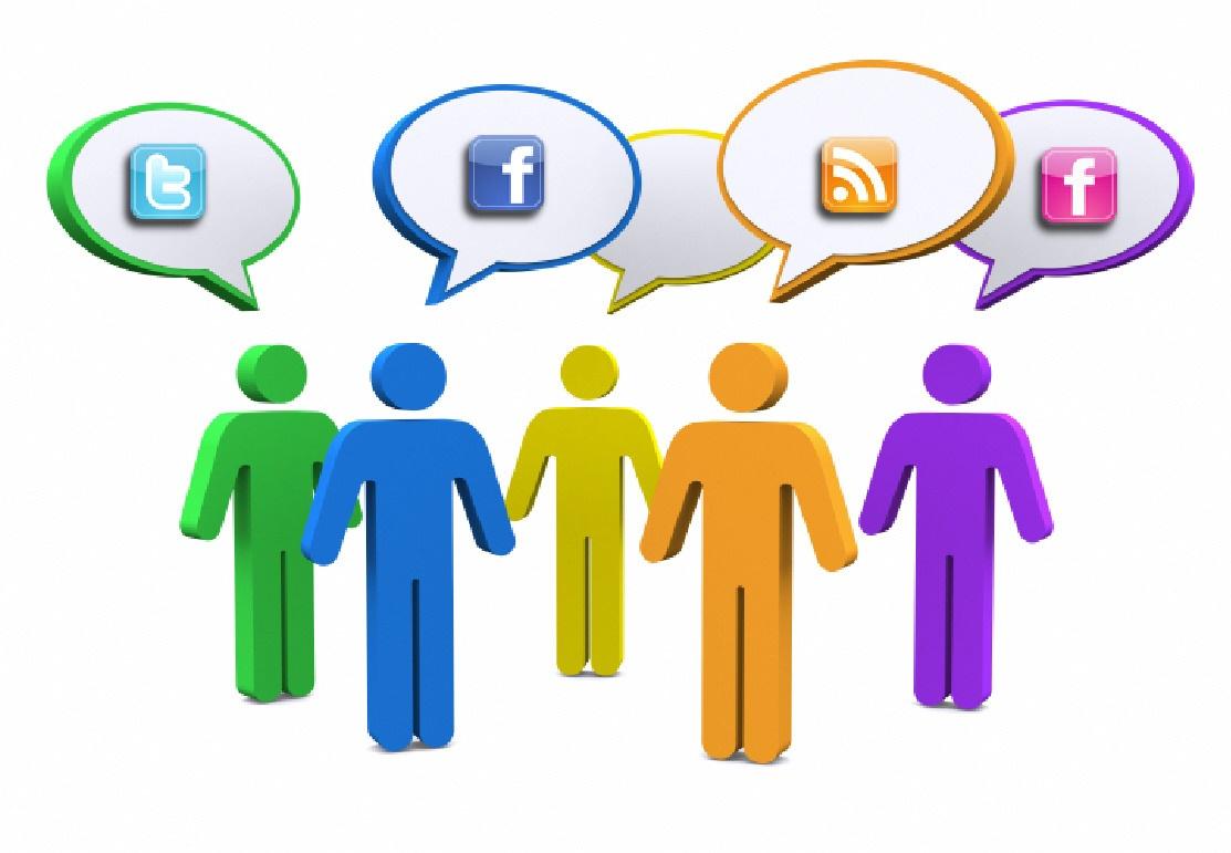 Latest Social Media Interests