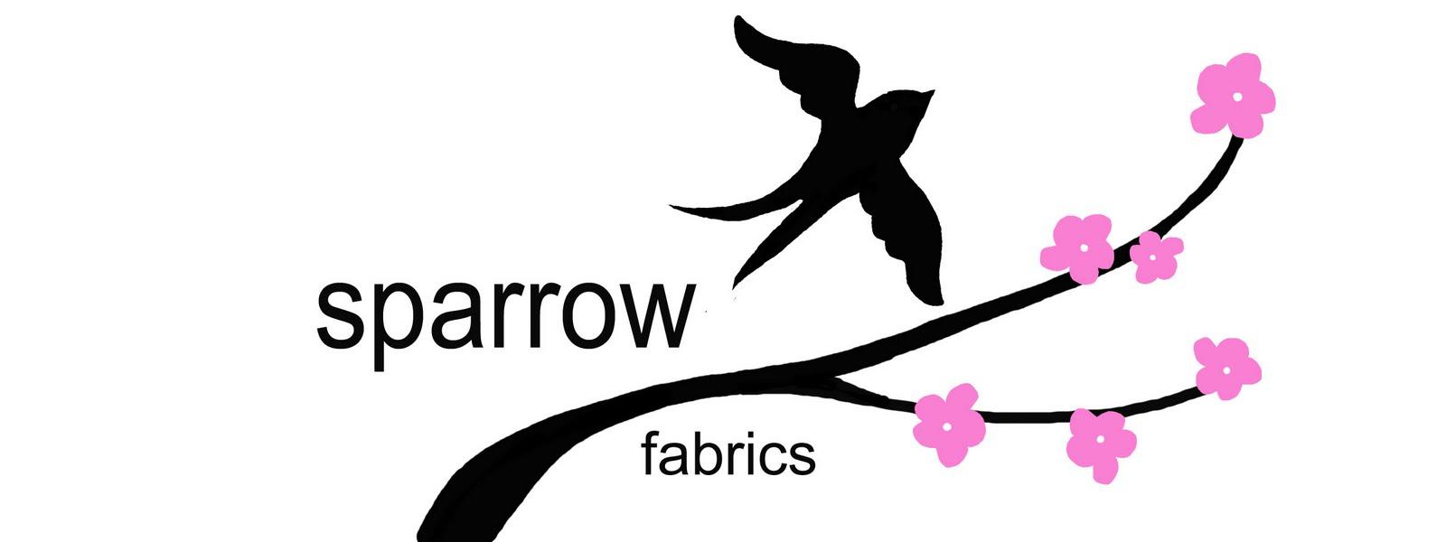 Sparrow Fabrics