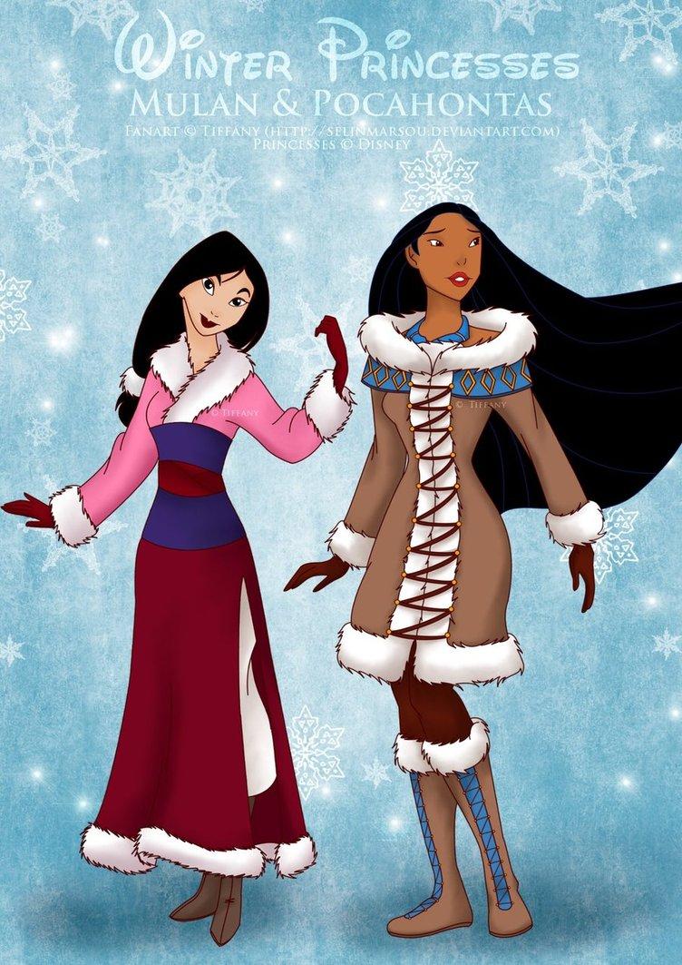 Mandas disney blog december 2011 - Princesse mulan ...