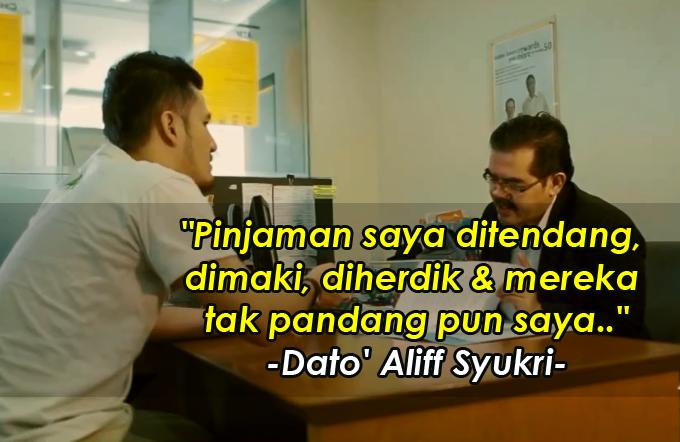 Jerit Perih Dato Alif Syukri Membangunkan D'Herbs (Terlajak Laris)
