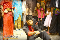Palang Pintu, Kebudayaan Nusantara dari Suku Betawi