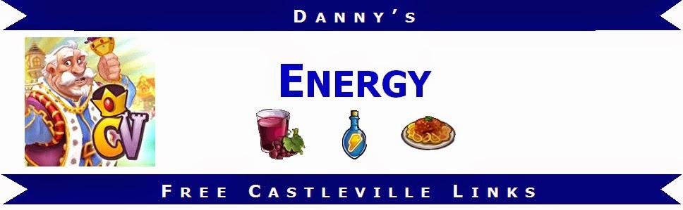 DANNYS FREE CASTLEVILLE LINKS
