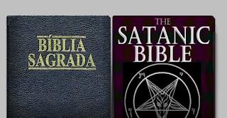 """Ironia? Editora evangélica que publica bíblias é adquirida por Editora que publica a """"bíblia de Satã"""""""
