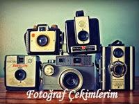 Fotoğraf Çekimlerim