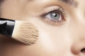 bases de maquillaje, makeup, patrys peluqueria