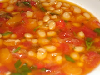 Bean Soup (Fasolada) Recipe