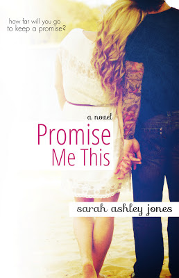Promise Me This Book Review by Debdatta Dasgupta Sahay