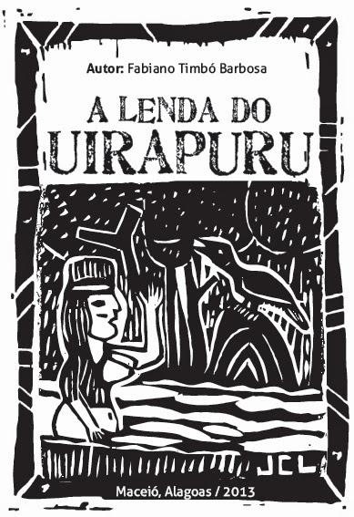 A lenda do Uirapuru
