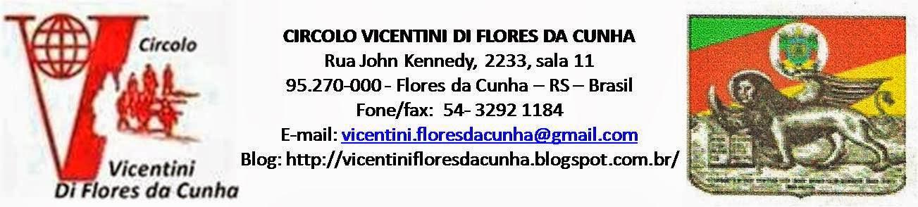 Circolo Vicentini di Flores da Cunha