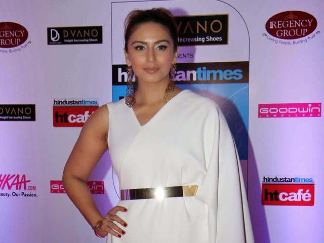 Huma Qureshi: I Always Look For a New Challenge
