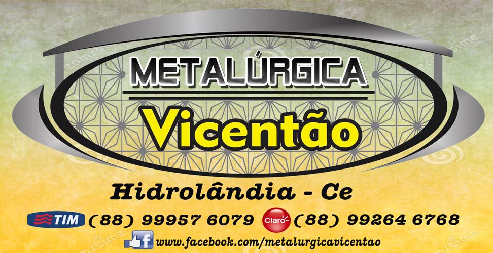 Metalúrgica vicentão