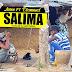 Official Video | Linex Feat. Diamond Platnumz - Salima