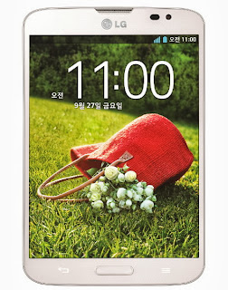 LG Vu 3 official 5.2 inch screen, Snapdragon 800, 2GB RAM, 13MP camera
