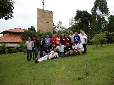Jundiaí SP retiro 2010