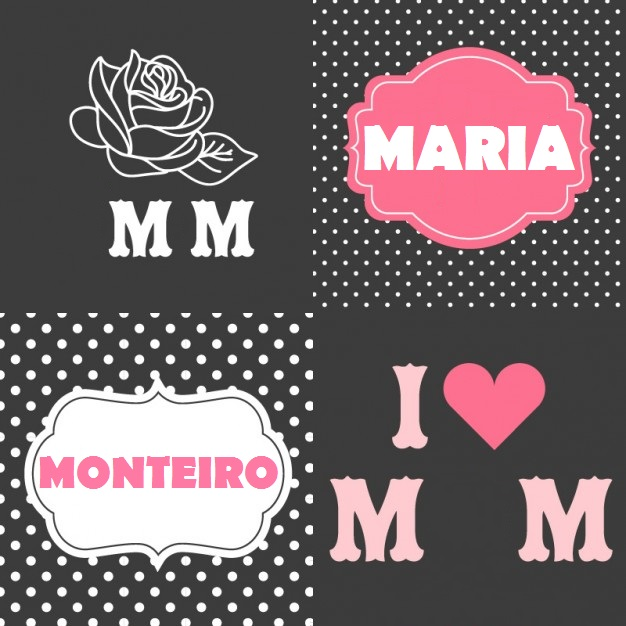 I ♥ Maria Monteiro