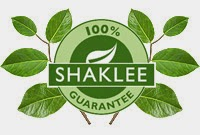 Shaklee Green Logo
