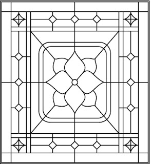 Free Stained Glass Patterns | Facebook