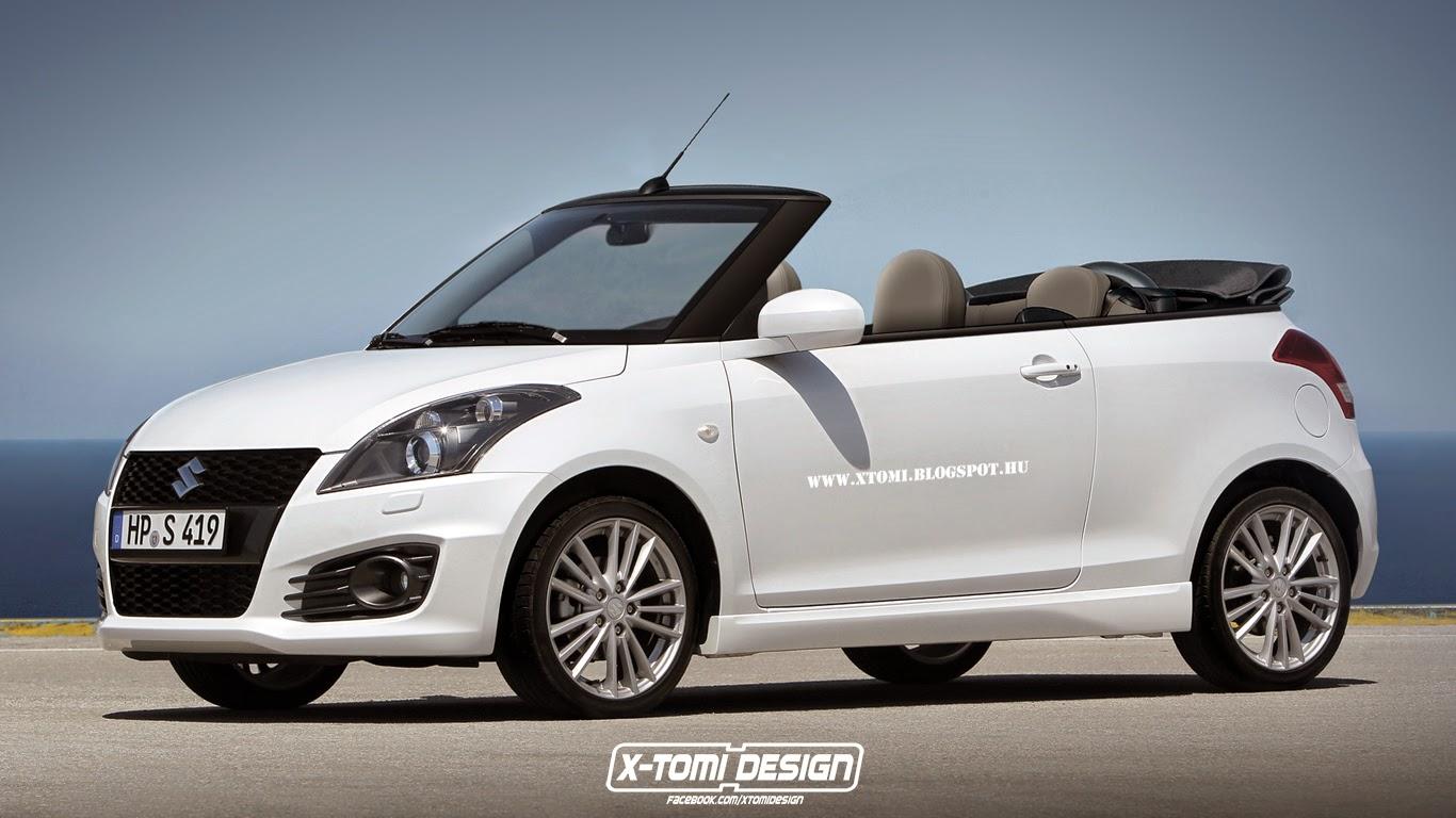 X tomi design top10 cabrio