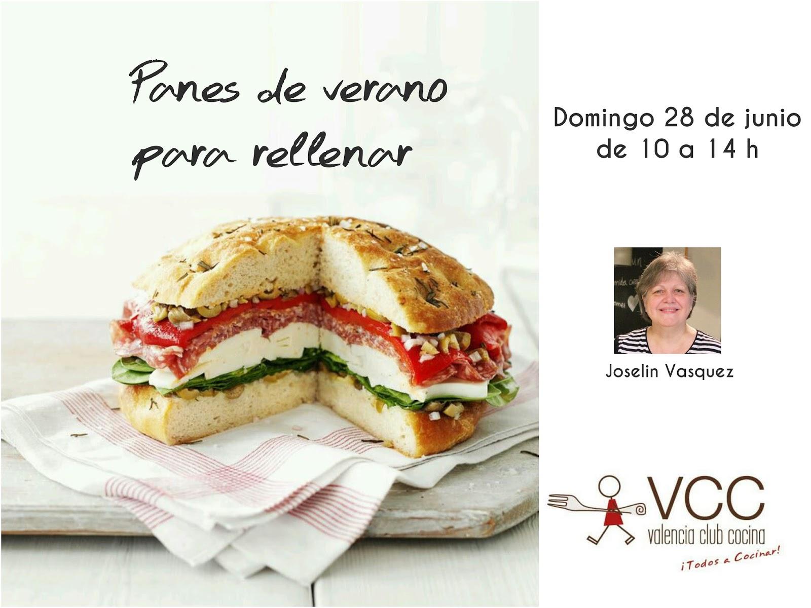 Cursos de cocina dec logo para elegir el adecuado the spanish food - Valencia club de cocina ...
