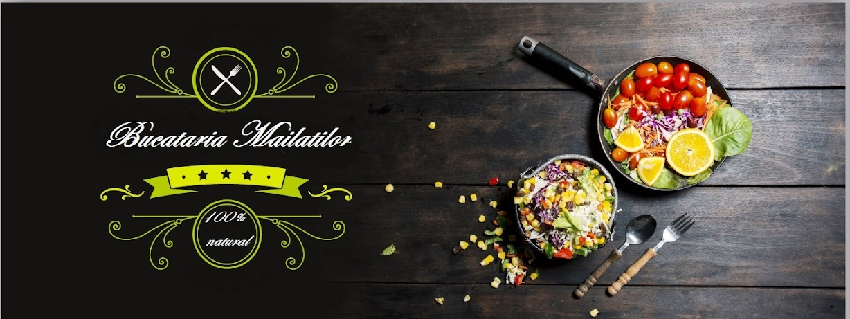 Mailat`s Kitchen,   the taste of real food!