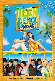 Teen Beach Movie  (2013) pelicula hd online