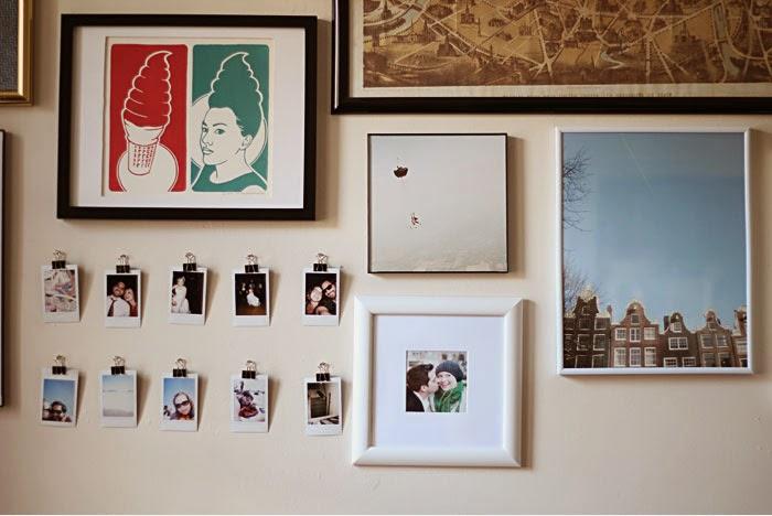 Uso creativo de pinzas de oficina en Recicla Inventa