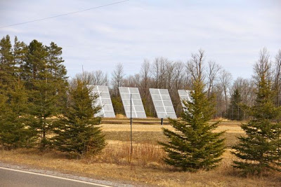 Minnesota needs cleaner air - solar does it