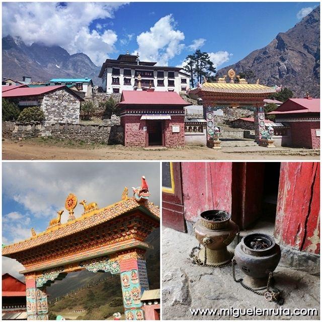 Monasterio-Tengboche-Región-Khumbu