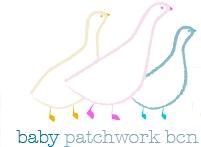 Baby Patchwork bcn