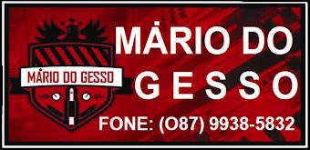 MÁRIO GESSO
