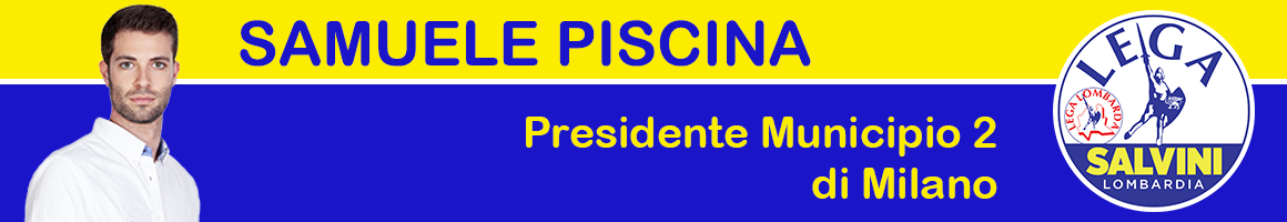 Samuele Piscina