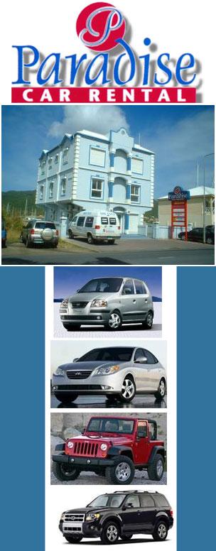 Car Rental Companies On St Martin