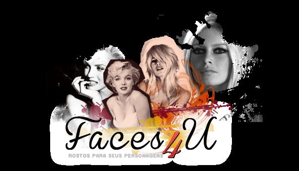 Faces 4 u