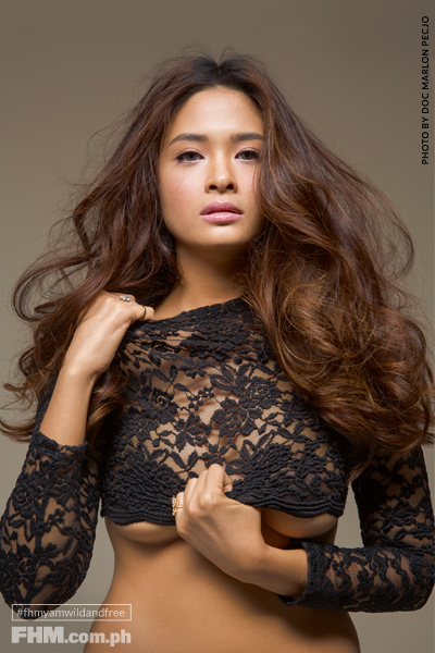 Yam Concepcion FHM September 2015 image-1