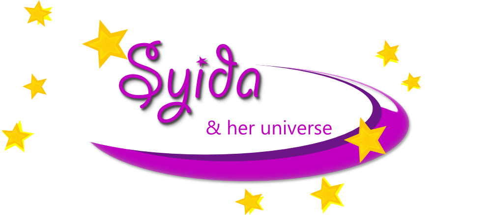 Syida and Her Universe