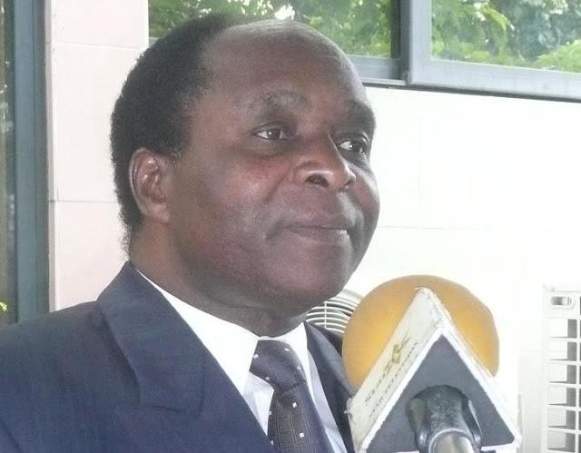 MWENYEKITI wa Chama cha Demokrasia (DP), Mchungaji Christopher Mtikila