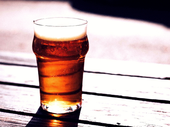 Alcohol and Exercise - Peaks Coaching Group