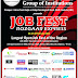 ROZGAAR EXPRESS 2013 - MEGA JOBFAIR : OFF-CAMPUS : ON 26-28 FEBRUARY 2013 @ NCR / PUNJAB