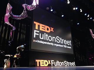 TEDxFultonStreet