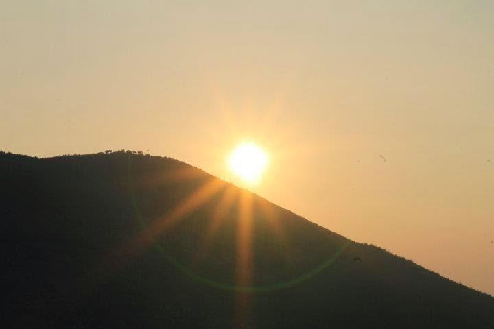 il miracolo del sole