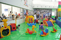 Play4kidz - the biggest indoor playground in Cypru...