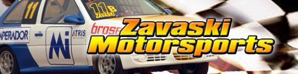TCR Motorsports - Zavaski Motorsports